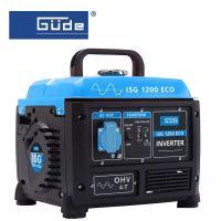 Инверторен електрогенератор GÜDE ISG 1200 ECO / 230 V , 1,0 KW /