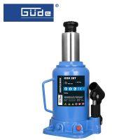Хидравличен крик тип бутилка GÜDE GSH 20T / 20 т , 217-420 мм /