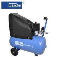 Компресор GÜDE 50111 / 1,1 kW , 24 л , 8 bar /