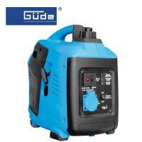 Инверторен електрогенератор GÜDE ISG 1000 / 230 V , 1,3 kW /