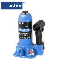 Хидравличен крик тип бутилка GÜDE GSH 2T / 2 T , 148-267 мм /