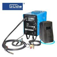 Газов заваръчен апарат GÜDE MIG155 / 5.7 kVA , 16 A /