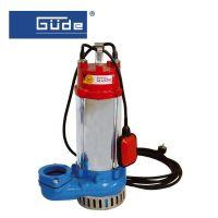 Потопяема помпа за изпомпване на мръсна вода GÜDE PRO 2200A / 2200 W , 17 м /