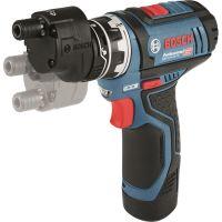 Приставка FlexiClick Bosch GFA 12-E Professional