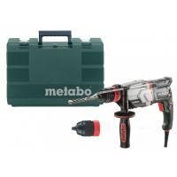 Перфоратор Metabo KHE 2660 QUICK KOMBI /850W, доълнителен патронник, 3,1кг/