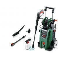 Водоструйка електрическа Bosch AQT 37-13 X /2100W, 140 bar, 450л/ч/