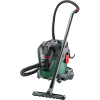 Прахосмукачка за мокро и сухо почистване Bosch Universal Vac 15 /1000W, 15л, 6,9кг/