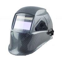 Соларна маска за заваряване Argo Yoga carbon / DIN 16 ,  5 - 8 и 9 - 13 /