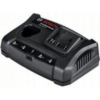 Зарядно Bosch GAX 18V-30 /10,8-18V, 800гр, стойка за стена/