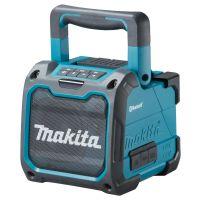 Акумулаторен Bluetooth високоговорител Makita DMR200 /10,8-18 V, 10 м./