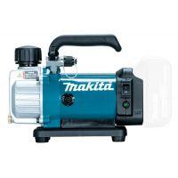Акумулаторна вакуум помпа Makita DVP 180Z, 18 V, 50 l/m, 20 Pa