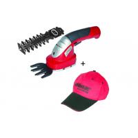 Акумулаторна ножица за трева и храсти Raider RD-GSSL01 / 3,6 V , 1000 min-1 /