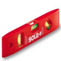 Пластмасов нивелир с магнит SOLA PTM 5 20
