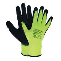 Ръкавици RTR MAX топени в полиуретанова пяна