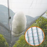 Защитна мрежа срещу градушка Premium /2м*100м, 8*6мм/