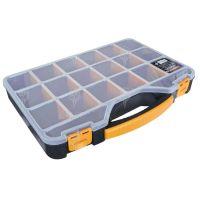 Куфар за инструменти Premium 18 с 18 отделения