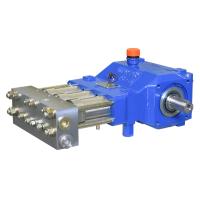 Бутална помпа Uraca Р3-10 / 38 kW , 1000 min-1 /