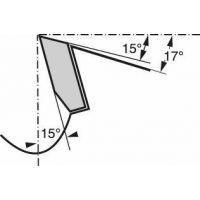 Циркулярен диск Bosch Optiline Wood /190 x 30 x 2,0 mm, 24/