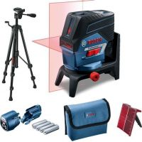 Линеен лазер Bosch GCL 2-50 C +RM2 +AA1 +BT150