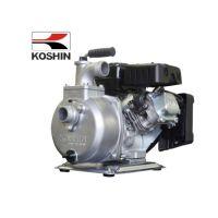 Бензинова водна помпа KOSHIN SEV-40F 1 1/2'' / воден стълб 26 м , двигател Koshin K100 /