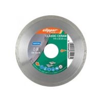 Диамантен диск за средно твърди плочи и керамика Norton Classic CERAM / Ø 200 мм , вътрешен диаметър на диска Ø 30/25.4 мм /