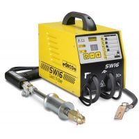 Апарат за точково заваряване Deca SW 16 / 3 kW , 1600 A /