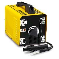 Електрожен DECA STAR 140E / 1,5 - 3 kW , 30-100 A /