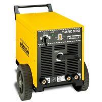 Електрожен DECA T-ARC 530 / 10 kW , 32/25 A /