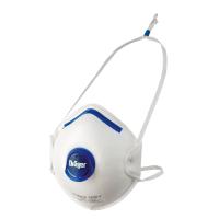 Предпазна маска Dräger X-plore® 1310 V FFP1 NR D / 10 броя /