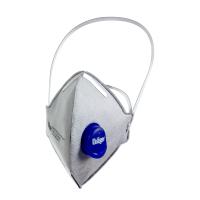 Предпазна маска Dräger X-plore® 1710 V Odour (Активен въглен) FFP1 NR D  / 10 броя /