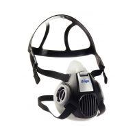 Предпазна маска Дрегер / Dräger X-plore 3300, размер M, без филтри