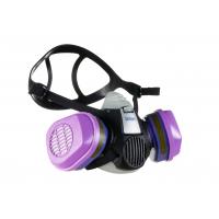 Предпазна маска с филтър КОМПЛЕКТ - Дрегер Dräger X-plore® 3300 M + A1B1E1K1 Hg P3 R D