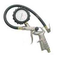 Пистолет за гуми VAL import с манометър
