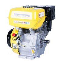 Бензинов двигател Firman SPE 270 със съединител / 9 HP , 4000 об.мин /