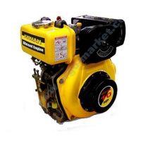 Бензинов двигател  Firman SDE 186FE / 10 к.с. , вал на шпонка 25,4 мм /