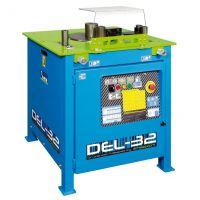 Машини за огъване на арматурна стомана SIMA Del 32 / 400 V , 2.2 kW , 32 мм /