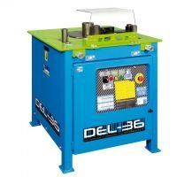 Машини за огъване на арматурна стомана SIMA Del 36 / 400 V , 2.2 kW , 36 мм /