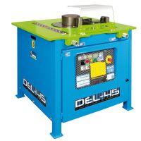 Машини за огъване на арматурна стомана SIMA Del 45/ 400 V , 3 kW , 45 мм /