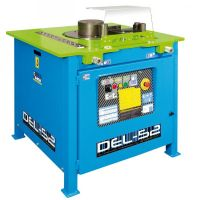 Машини за огъване на арматурна стомана SIMA Del 52 / 400 V , 3 kW , 52 мм /