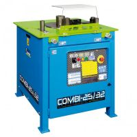 Комбинирана машина за огъване и рязане на арматурна стомана SIMA COMBI 25/32 / 2,2 kW , 25 мм /