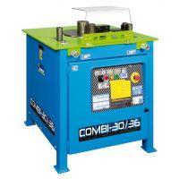 Комбинирана машина за огъване и рязане на арматурна стомана SIMA COMBI 30/36 / 2,2 kW , 32 мм /