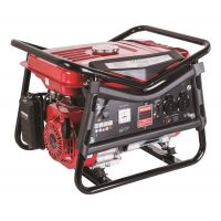 Бензинов монофазен генератор за ток Raider RD-GG06 / 2,8 kW /