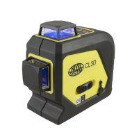 Лазерен линеен нивелир NIVEL SYSTEM CL3D /15 м., 0.2 мм./1м./
