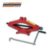 Трапецовиден автомобилен крик Mannesmann M 009-T1000 /1,5 т./