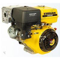 Бензинов двигател Firman SPE 440 / 15 HP , вал на шпонката 25 мм /