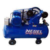 Електрически трифазен компресор 200 л NEGEL / 4 kW , 860 об./мин. /