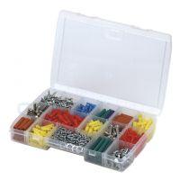 Пластмасов органайзер за инструменти STANLEY 11