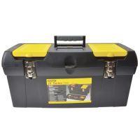 Пластмасов куфар за инструменти Stanley