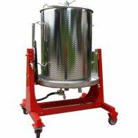Хидропреса за плодове и грозде / 170 литра /