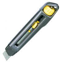 Метален макетен нож Stanley / 165 мм /